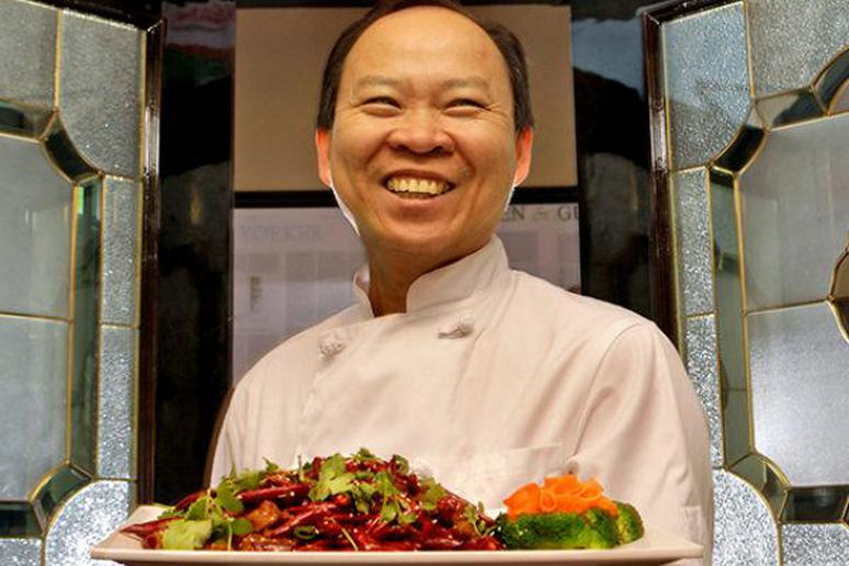 Two Restaurants in Works for Peter Chang, Chef with Devotees