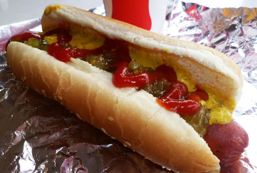 Costco Sells More Hot Dogs