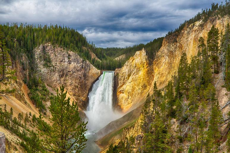 Travel Experts Rank the Best National Parks From Good to Amazing