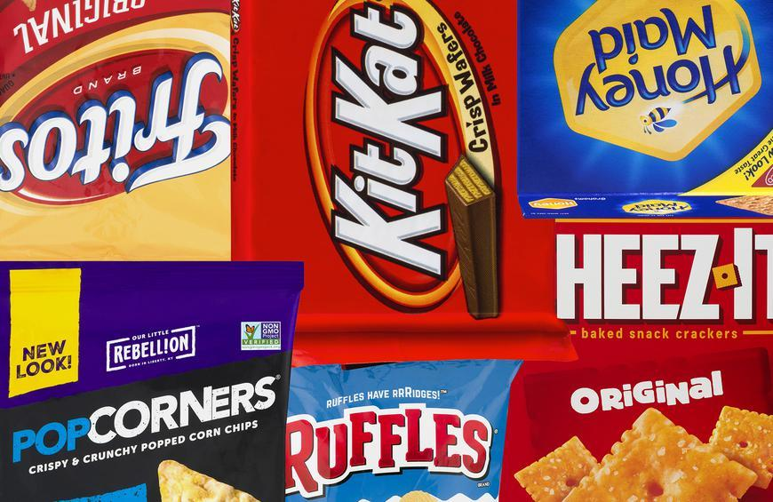 The Most Popular Snack Foods of the Last 10 Decades Slideshow