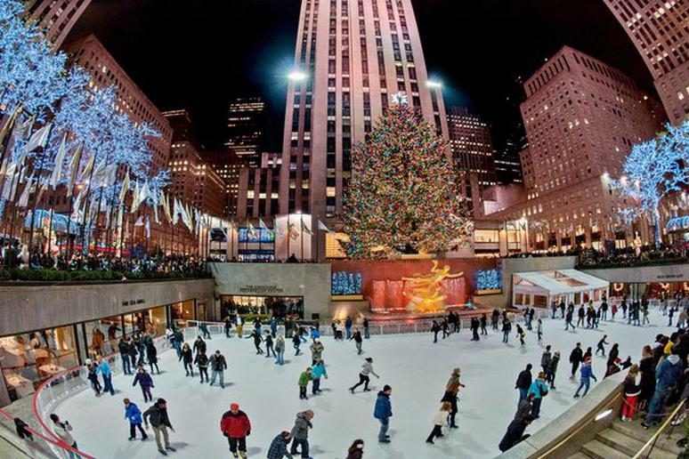 the best places in the world to spend christmas - Best Place To Spend Christmas