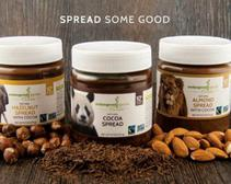Endangered Species Fair Trade, Vegan Chocolate Releases Chocolate Spreads