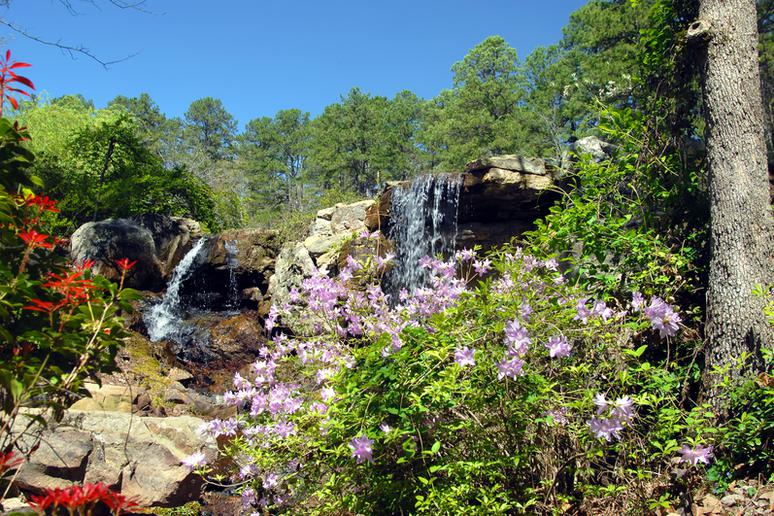 12. Hot Springs, Arkansas