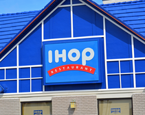 IHOP, IHOb, burgers, chain restaurant, international house of burgers