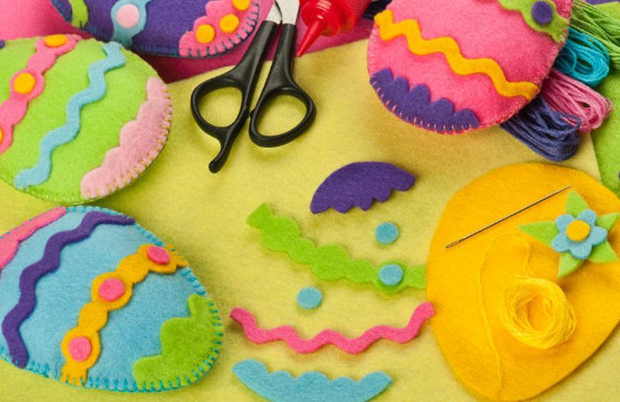 Easy Easter Craft Ideas To Make With Kids Of All Ages