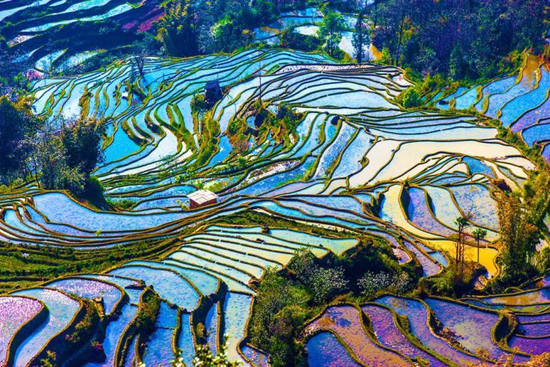 The 50 Most Incredible Landscapes in the Whole Entire World