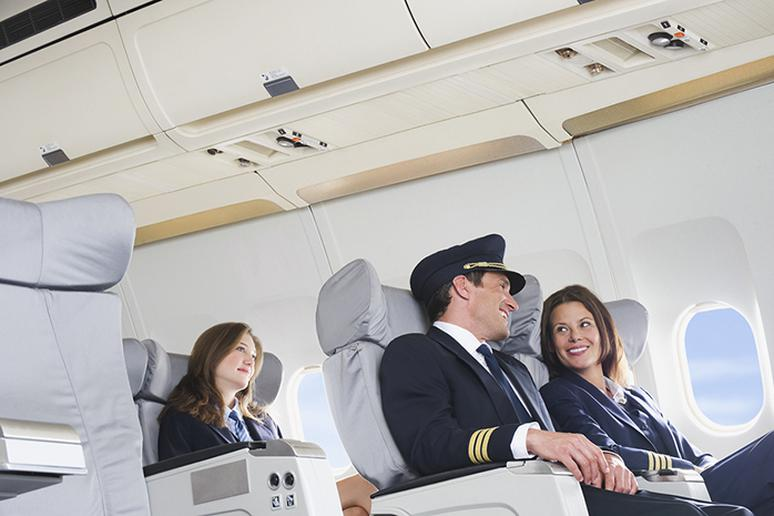 15 Things Flight Attendants Hate About Gallery The
