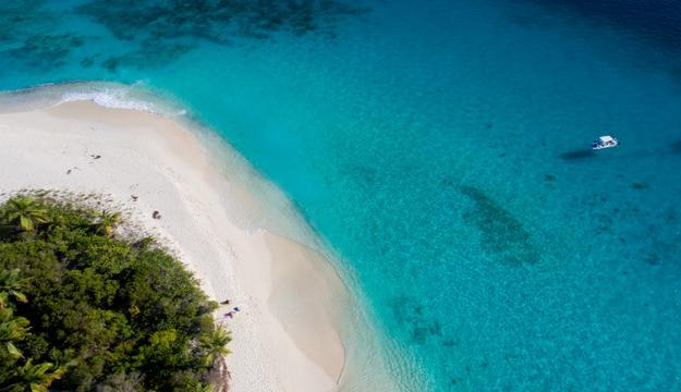 Idyllic Islands Americans Don't Know About