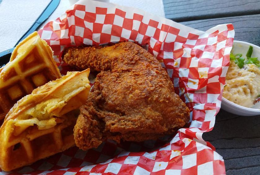 The Best Food And Drink In Tennessee