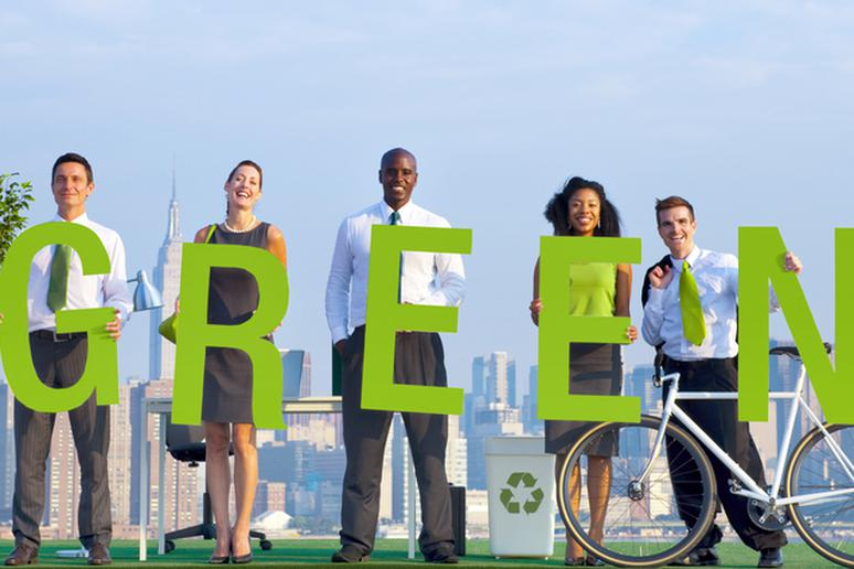 The 20 Most Eco-Friendly Cities in America