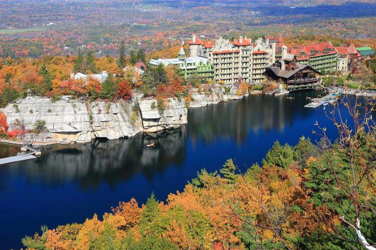 Skytop Lodge Pennsylvania From The 16 Best All Inclusive