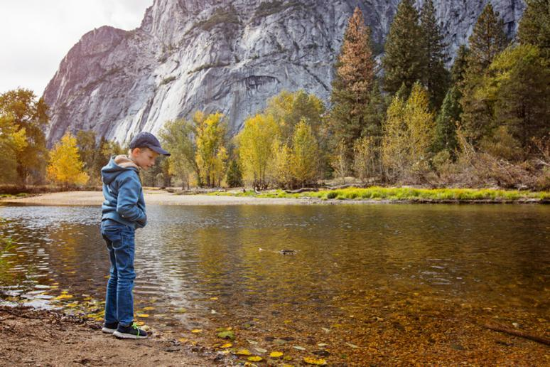 The 25 Best Weekend Trips on the West Coast This Fall