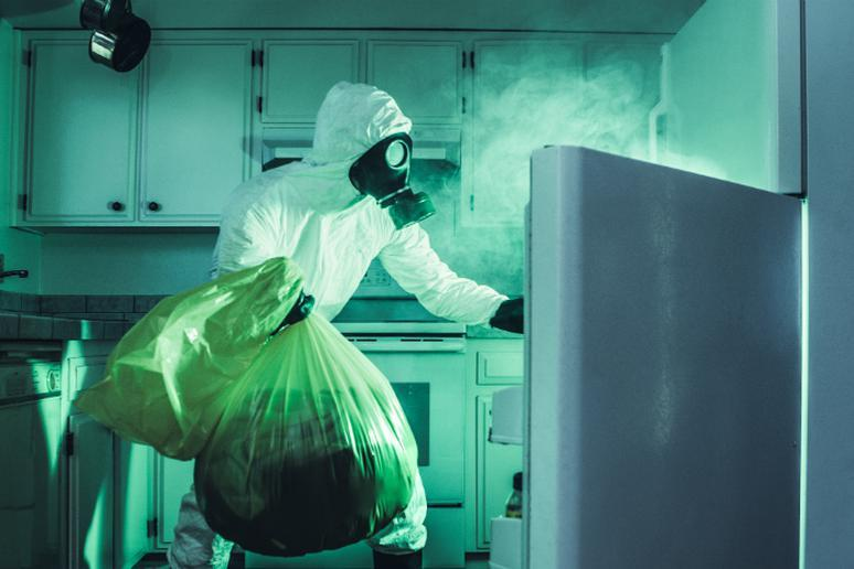 22 Hidden Sources of Toxins in Your Home