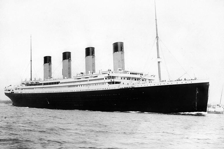 20 things you didn't know about the sinking of the Titanic
