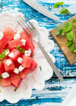 Healthy Summer Side Dishes
