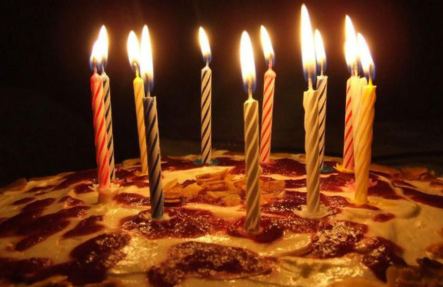 Marvelous 22 Birthday Candles You Never Knew You Needed Until Now Personalised Birthday Cards Sponlily Jamesorg