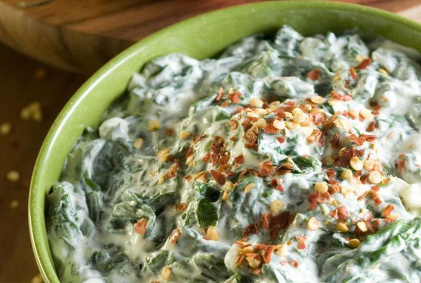 Olive Garden\'s Spinach and Artichoke Dip from These Are the 9 Best ...