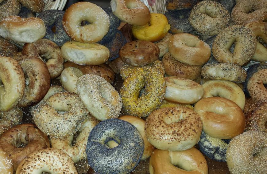 #2 Blvd Bagels, Nesconset from Why Long Island Has the ...