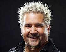 Guy Fieri: Beyond Diners, Flames, and Flavortown