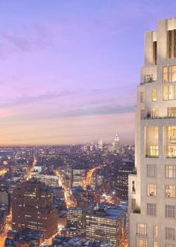 Wolfgang Puck to Open His First-Ever New York City Restaurant