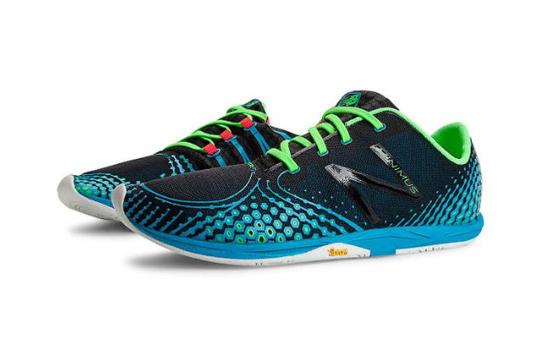 cheap for discount bdc1c 5ab39 Best Barefoot Running Shoes 2014 | The Active Times