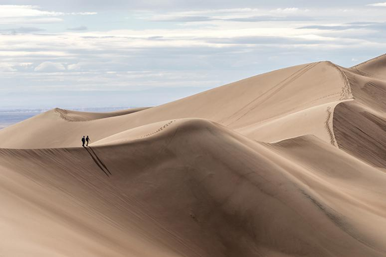 Colorado – Great Sand Dunes