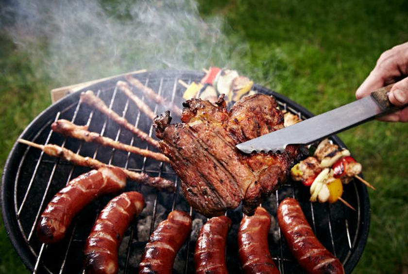 Grilling Season Tips