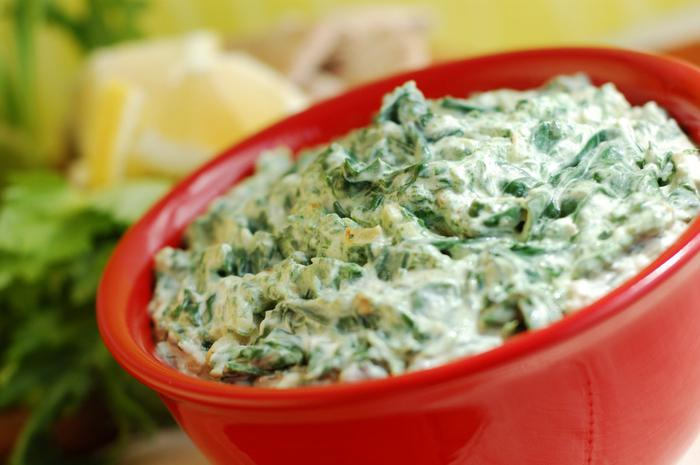 6 Best Spinach Recipes
