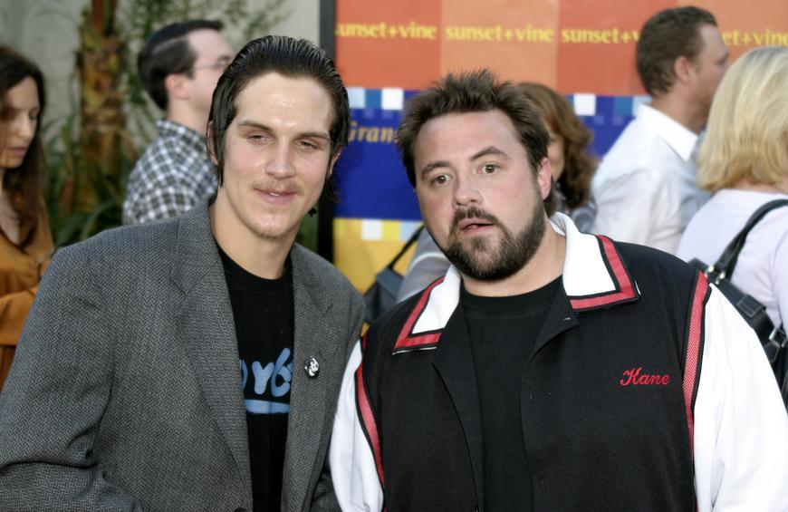 Kevin Smith Weight Loss - Amnet