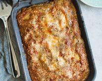 Butternut Squash & Turkey Lasagna