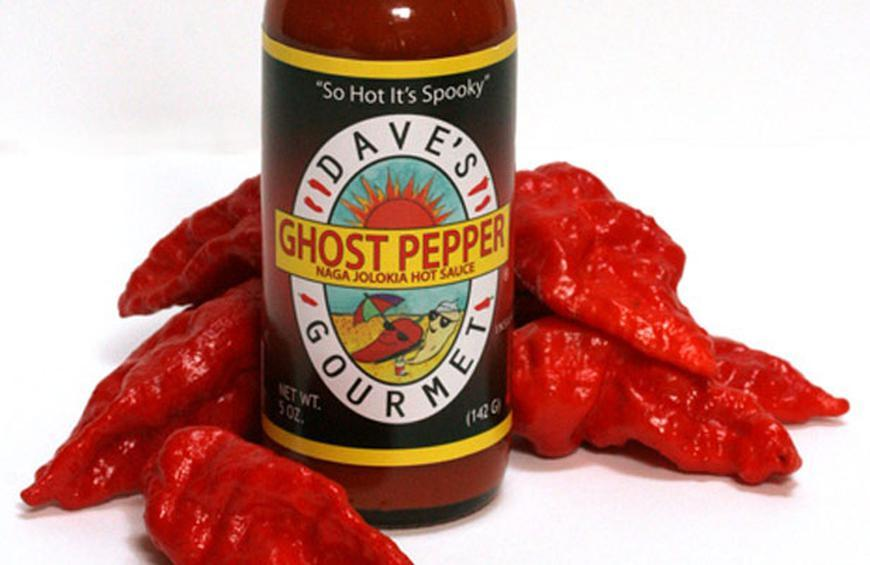 2) Pepper Palace Hottest Sauce in the Universe - 2nd Dimension: 3 5