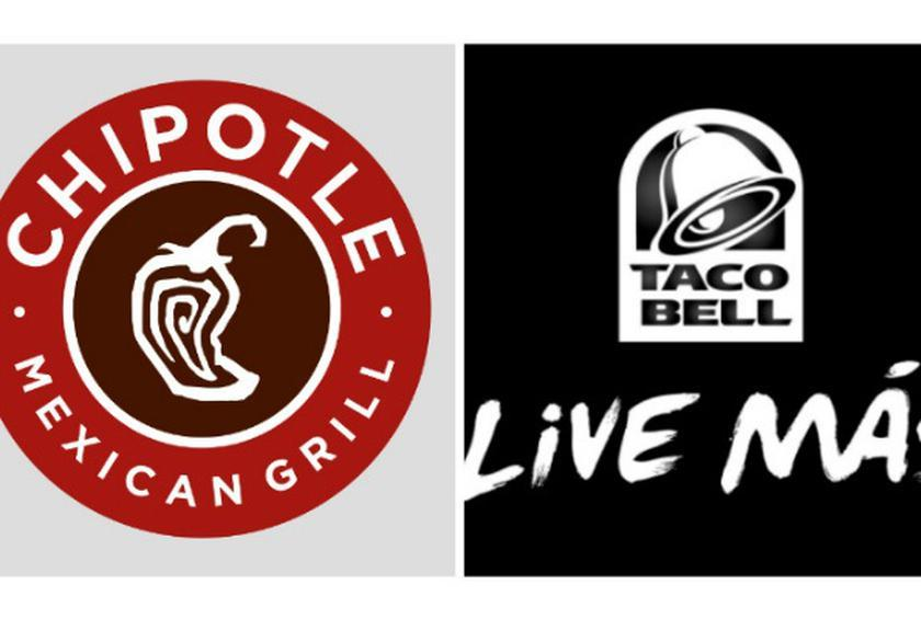 In This Twisted World Taco Bell Stock Is Up And Chipotle Stock Is Down