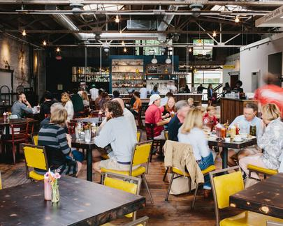 Under-the-Radar Food Towns in America