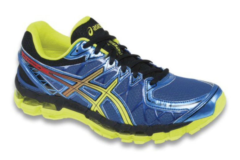4f1caa16aa77 Asics Gel-Kayano 20 from Stability Running Shoes 2014