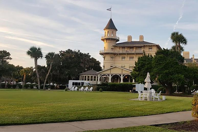 Jekyll Island Club Resort (Jekyll Island, Georgia)