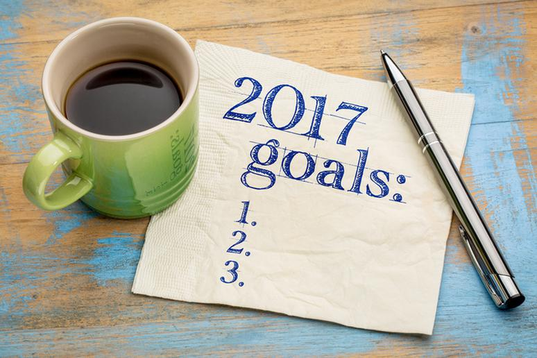 Out-of-the-Box New Year's Resolutions