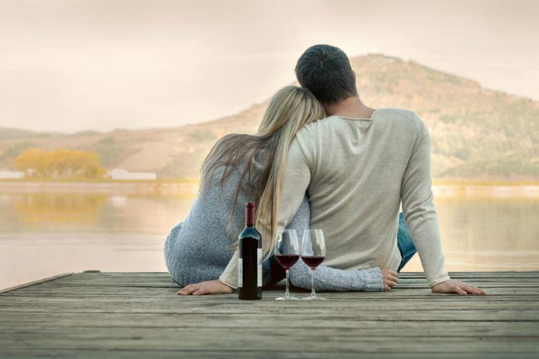 15 Of The Best Romantic Vacation Spots In US