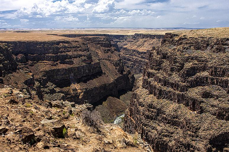 Idaho – Bruneau Canyon Overlook