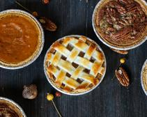 The 30 Best Thanksgiving Pie Recipes for 2017