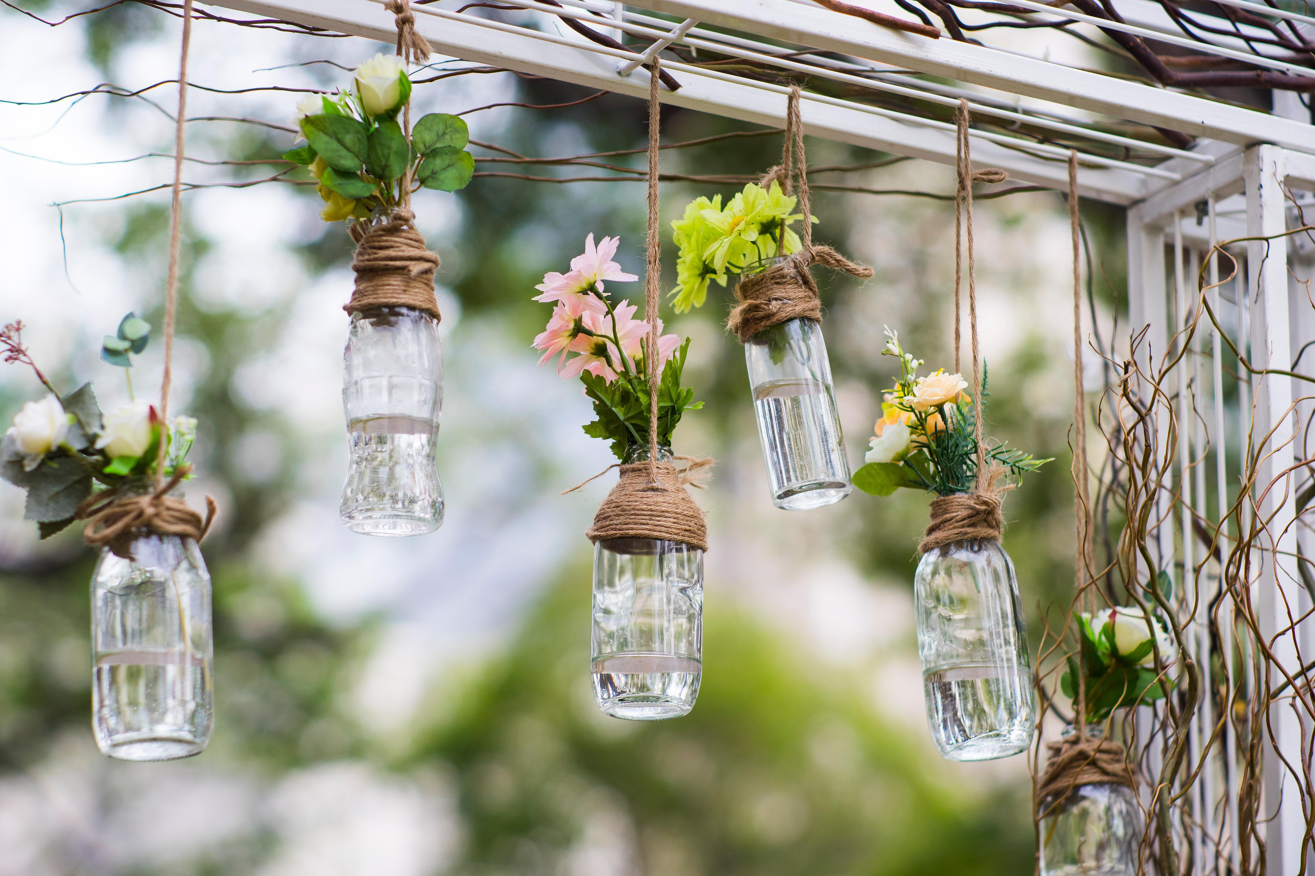Diy Garden Ideas Craft Ideas And More Top Pinterest Searches During Coronavirus Pandemic