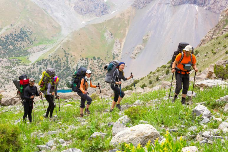 62975e24f8e Best Hiking Gear on a Budget | The Active Times