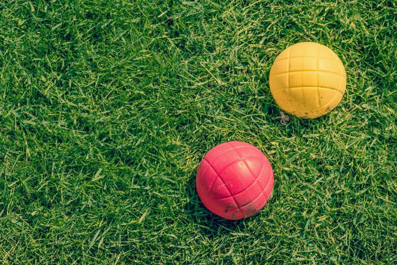 The Best Backyard Games For A Fun The Active Times