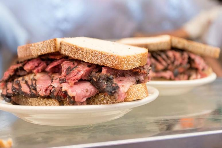 The 15 Best Sandwiches in America