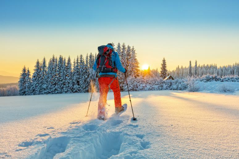 Heat Up Winter With These NEW Active Adventures