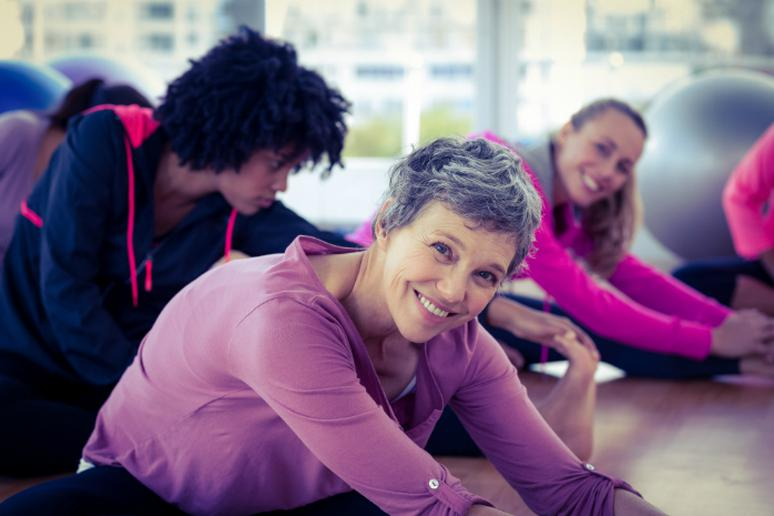 20 Exercise Tips for People in Their 50s