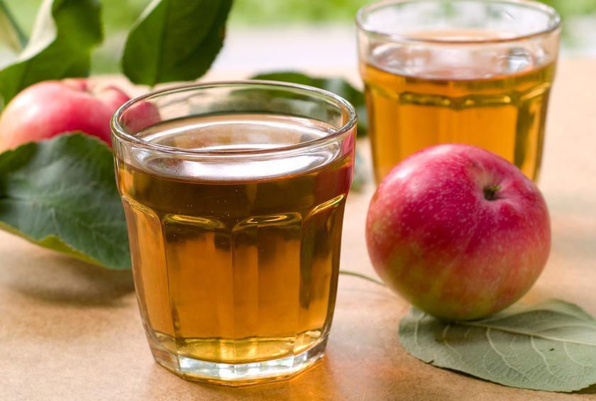 Apple Juice from High Hill Ranch Tests Positive for E. Coli Bacteria