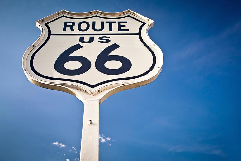 Plan the Ultimate Route 66 Road Trip for Your Family