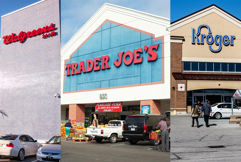 Trader Joes Kroger And Walgreens Recall More Than 2 Dozen Products