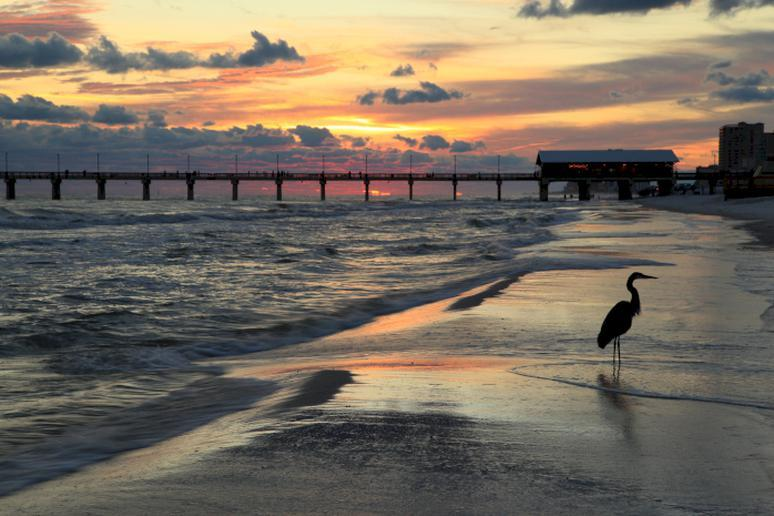 Alabama: Gulf Shores