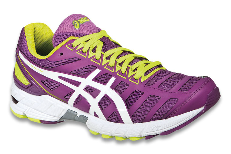 9137c1021e9 Asics GEL-DS Trainer 18 from Running Shoes for Narrow Feet